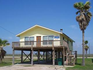 PRIVATE HOT TUB, SECOND ROW TO THE BEACH - Surfside Beach vacation rentals