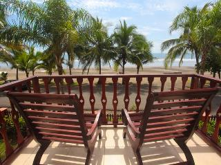 Bahia Azul 1B - 2nd Floor Beach Front - Jaco vacation rentals