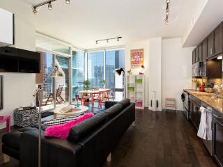 Vibrant Suite Overlooking Downtown! - Austin vacation rentals