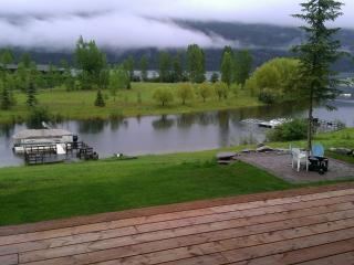 Snow lovers paradise - Whitefish vacation rentals