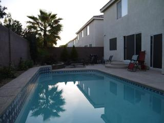 Palm Villa - Pool and Pool Table - Las Vegas vacation rentals