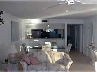 Impressive 2 Bedroom Condo Ocean Front - Daytona Beach Shores vacation rentals