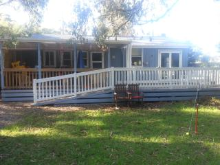3 bedroom house located in Inverloch - Inverloch vacation rentals