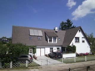 Vacation Apartment in Zingst - 6717 sqft, comfortable, beach, bright (# 5377) - Zingst vacation rentals