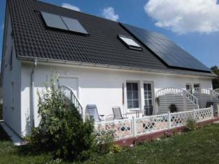 Vacation Apartment in Zingst - 6609 sqft, comfortable, beach, bright (# 5381) - Zingst vacation rentals