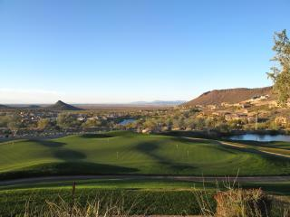 Eagle Mountain Golf Vacation Home - Fountain Hills vacation rentals