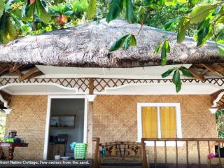Beach House in Paradise. Puerto Princesa Palawan - Palawan vacation rentals