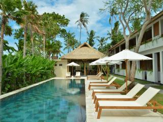 Charming boutique resort by the best beach in Bali - Nusa Dua Peninsula vacation rentals