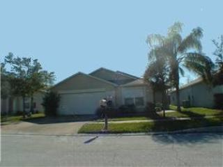 Beautiful luxury villa w/ full amenities - 925 Clear Creek Circle - Clermont vacation rentals
