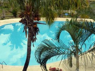 Mauritus : triplex, swimming pool, tennis, squash - Flic En Flac vacation rentals