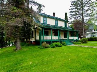 Archie's Russell Manor - Rangeley vacation rentals