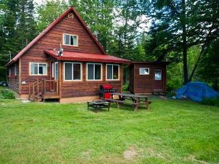 Flybuck - Oquossoc vacation rentals