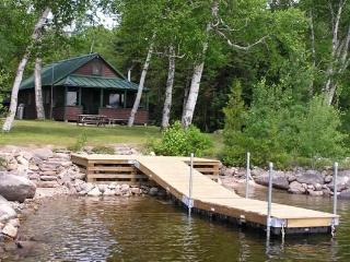 Mooseluck - Oquossoc vacation rentals
