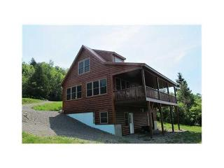 Cabin With A View - Rangeley vacation rentals
