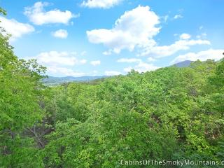 Lover's Lookout - Wears Valley vacation rentals