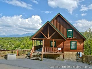 Lap of Luxury - Pigeon Forge vacation rentals