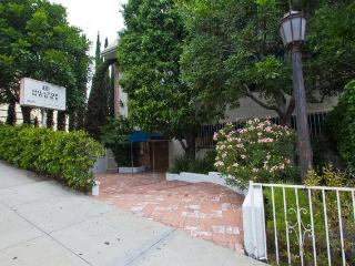 West Hollywood Hilltop House Condo - West Hollywood vacation rentals