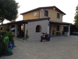 Tuscan style Villa in Sicily - Ispica vacation rentals