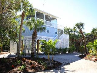 075 - Isle Be There - North Captiva Island vacation rentals
