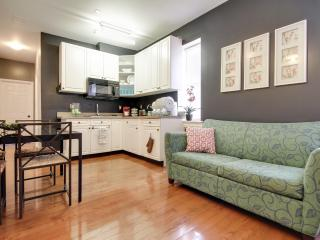 Spacious 3 Bedroom Apartment in North Philadelphia - Philadelphia vacation rentals
