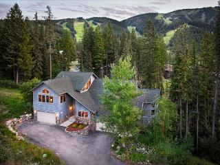 Ski-In/Ski-Out of this gorgeous Whitefish Luxury home. Sleeps 17! - Somers vacation rentals