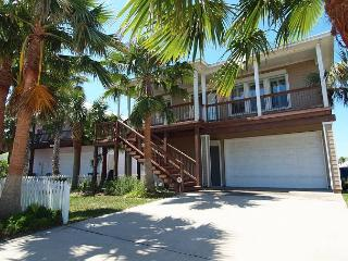 This FABULOUS home has everything you will need for a great vacation! - Port Aransas vacation rentals