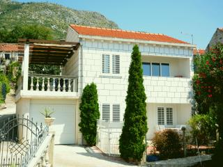 Apartment Tomic A - Cavtat vacation rentals