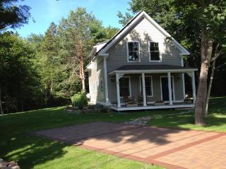 Sunscape - Seal Harbor vacation rentals