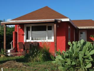 Red Cottage with nice seaview, close to beaches - Aruba vacation rentals