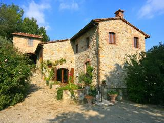 Lucca - Casa Fiori (house of flowers) - Lucca vacation rentals