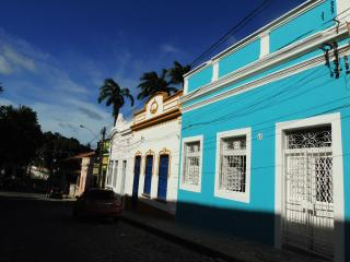 blue house in the heart of Olinda! - State of Pernambuco vacation rentals