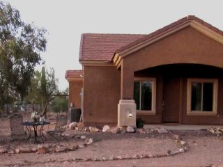 MD.Guest Ranch,  - New River, AZ - New River vacation rentals