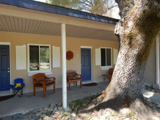 ~ my RIVER APARTMENT~ - Gold Country vacation rentals
