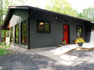 Marigold cabin by the stream -  heart of Woodstock - Catskills vacation rentals
