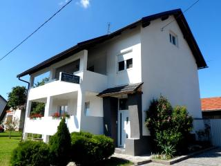 Apartments Jurašić Ogulin - Central Croatia vacation rentals