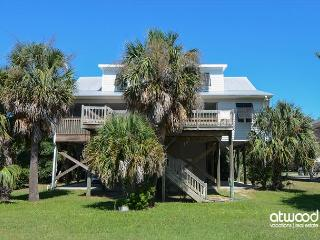 Summer House - Great Views, Easy Beach Access, Awesome Location - Edisto Beach vacation rentals