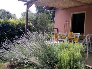 COSY COUNTRY HOUSE,  OWN GARDEN, BBQ - Verbania vacation rentals