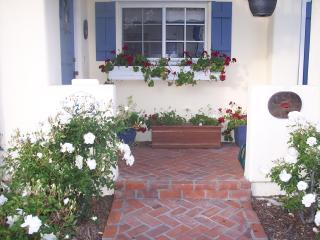 Bright and Spacious Home in Santa Barbara - Santa Barbara County vacation rentals
