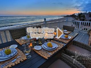 Beachcomber - Santa Barbara vacation rentals