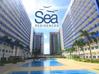 Nards Place, Mall of Asia Condo, Sea Ressidences - Muntinlupa vacation rentals