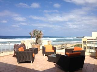 Jobos Beach Penthouse - Top of the line - Isabela vacation rentals