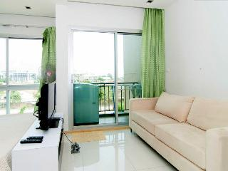 Beautiful studio at The Gallery close to the beach - Pattaya vacation rentals