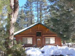 Four Seasons Summit Retreat #955 ~ RA46170 - Big Bear Lake vacation rentals