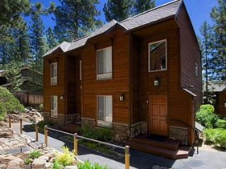 Beautiful 3 BR, 3 BA End Unit Overlooking The Golf Course ~ RA45505 - Big Bear Lake vacation rentals
