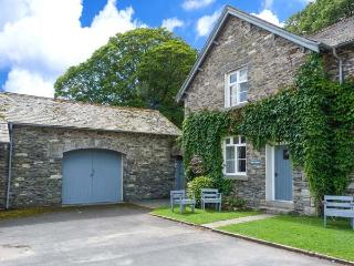 BRIAR, en-suite facilites, on-site pool and fishing, pet-friendly cottage with open fire, Ref. 914054 - Hawkshead vacation rentals