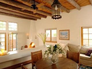 Old Santa Fe Trail - Sunny, 10 min. Walk to Plaza - New Mexico vacation rentals