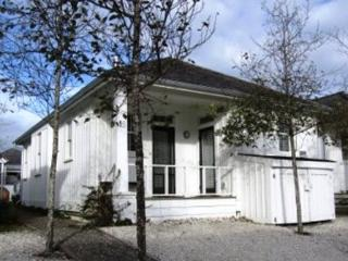 Eleanor Cottage - Pacific Beach vacation rentals