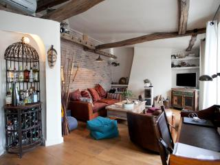 Apart for 2 in the hearth of the Marais - 11th Arrondissement Popincourt vacation rentals