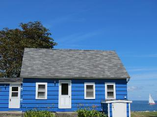 Charming Oceanfront Cottage - Panoramic Views - Southwest Nova Scotia vacation rentals