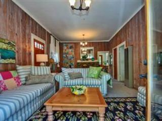 Cambridge Cottage - Available Monthly Only - Capitola vacation rentals